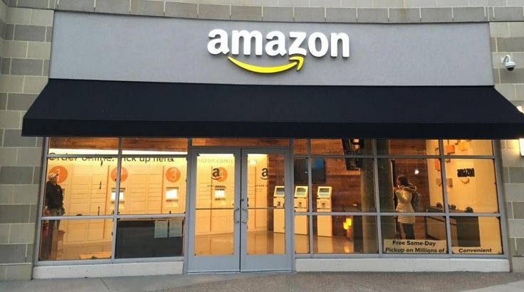 Amazon Explores The Idea of Augmented Reality Furniture Stores - VRScout