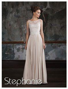 STEPHANIE / Wedding Dresses / Fall 2014 Collection / Jack Sullivan Bridal