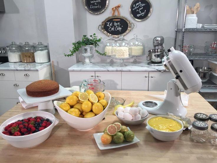 Lemon Curd - Brantford - Rogers TV