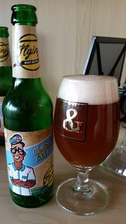 woom.one - Whisky Öl & Mat: Flying Aviator Ale