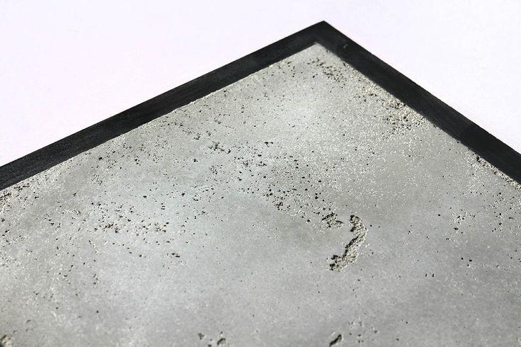 Da Vinci Surfaces Natural Cement Finish