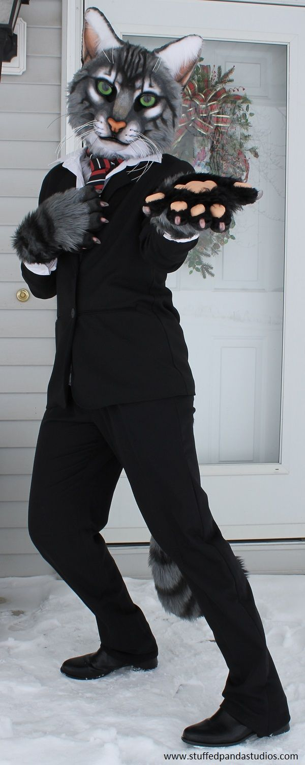 Fuck Yeah Fursuiting! lol will u marry me?
