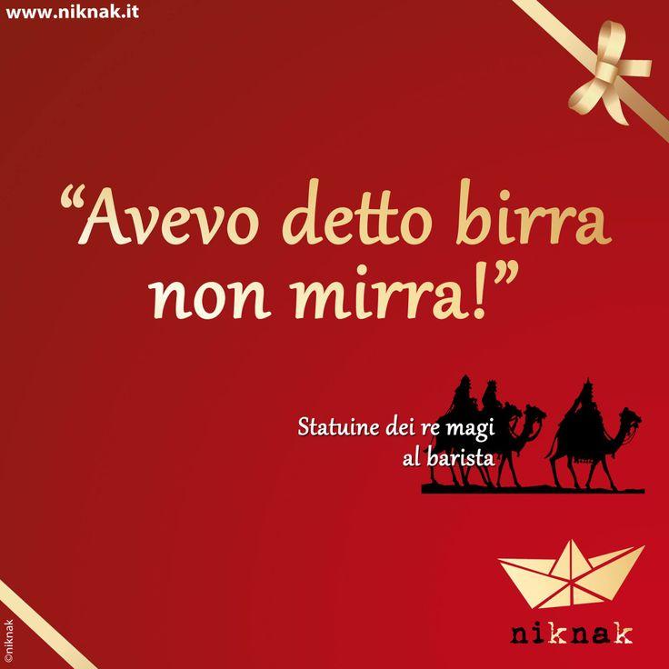 Citazioni di Natale: re magi.  Christmas quotes | Christmas graphic | Funny quotes