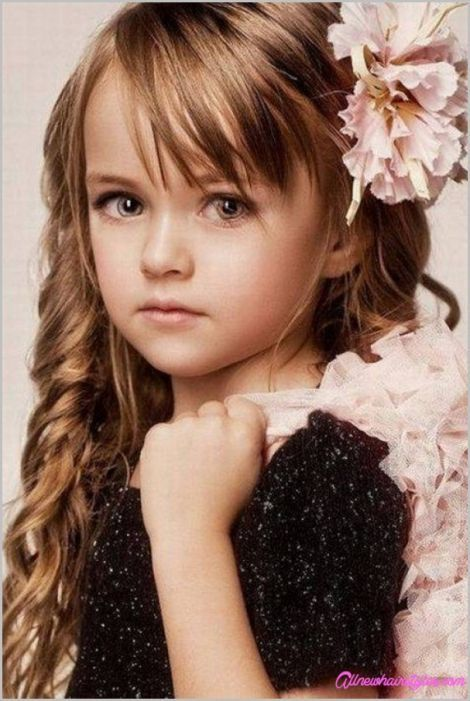 Little girl haircuts with side bangs - http://www.allnewhairstyles.com/little-girl-haircuts-with-side-bangs.html