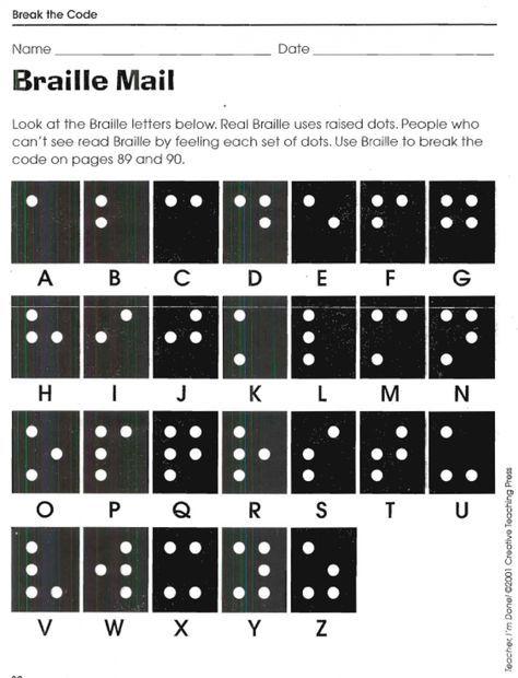 17 best codes images on pinterest alphabet code languages and creative. Black Bedroom Furniture Sets. Home Design Ideas