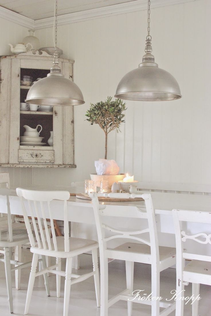1579 best White living images on Pinterest | Shabby cottage ...