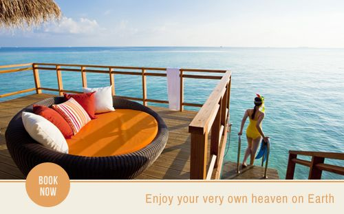 Holiday To Maldives | Where to Stay in Maldives