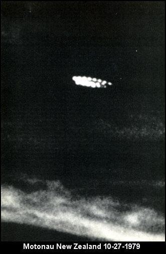 UFO sightings have been becoming more and more frequent over the years.: