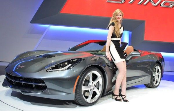 2014 Chevrolet Corvette Stingray Convertible Review 600x384 2014 Chevrolet Corvette Stingray Convertible Review Details