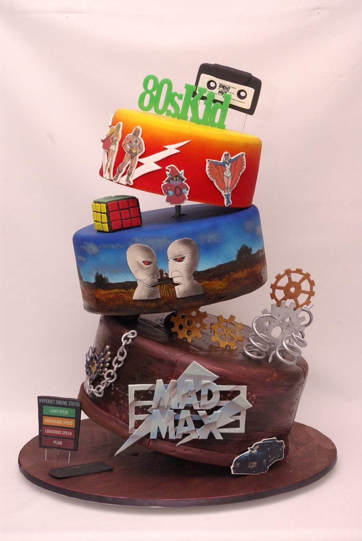 Birthday Cakes Roseville California