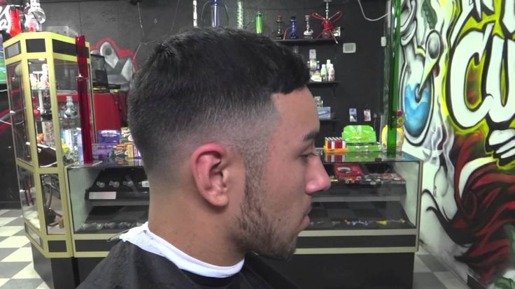 this is my style of low fade..with a number 6 clippers used : superliners wahl reflections