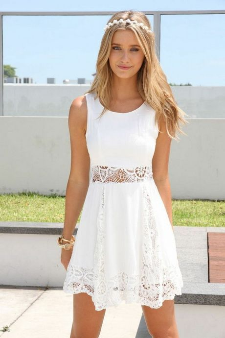 Weißes kleid hochzeit