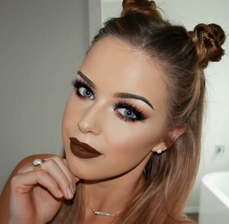 90s Makeup Looks 67 With 90s Makeup Looks With Images 90s