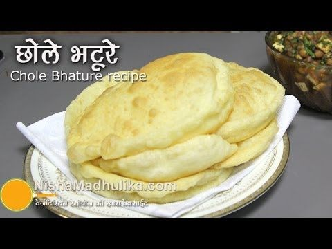 Naan without Tandoor - How to make naan on Tawa ? - YouTube