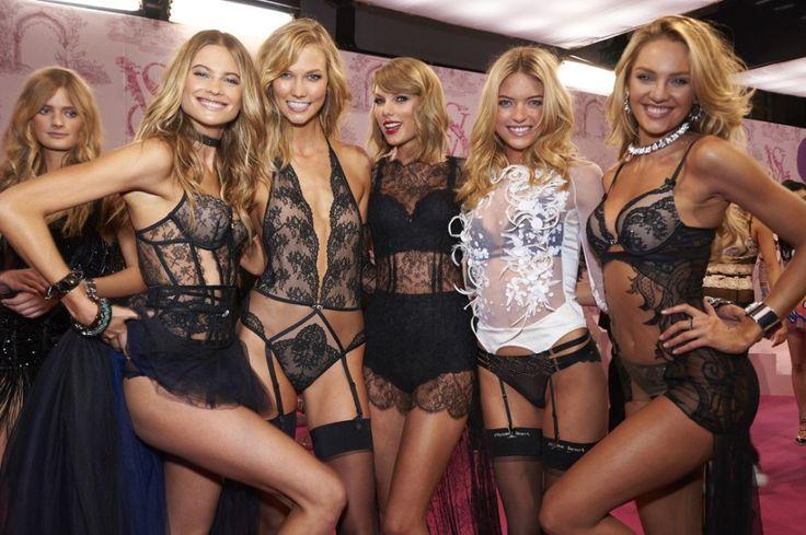 Майкл Бэй снял промо ролик для Victoria's Secret | Charmit.ru