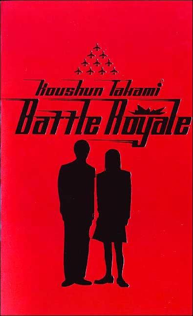 Battle Royale (Novel)