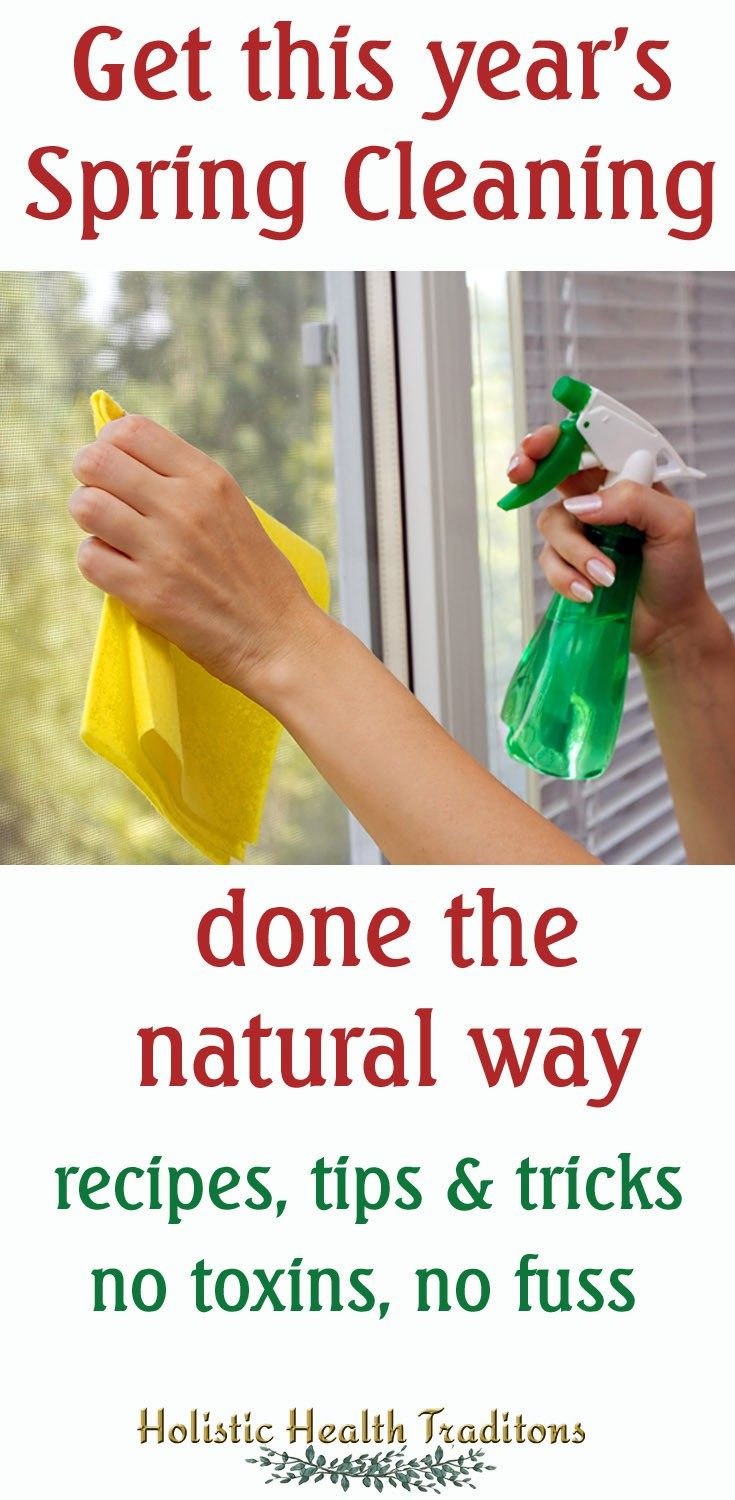 All Natural Spring Cleaning Diy Cleaners Cleaning Diy Carpet