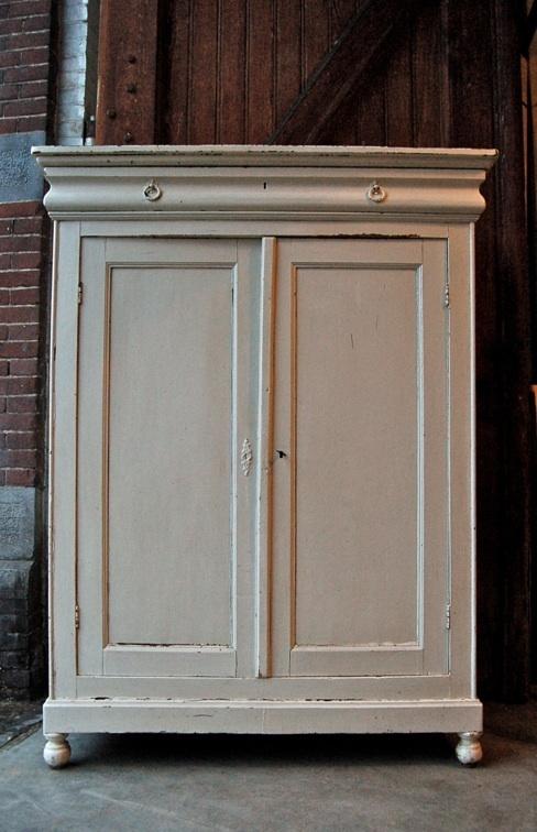 meidenkast oude industriele vintage brocante antiek retro meubels amsterdam louise stutterheim hout en nieuw 2