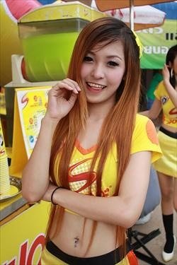 thai girls gallery