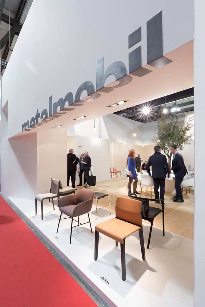 metalmobil turns a page the new collection salone del mobile in milan - Einfache Dekoration Und Mobel Interview Mit David Geckeler
