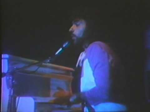 """Throwback Thursday! Styx (featuing Hall of Fame inductee Tommy Shaw) 1977 video for """"Come Sail Away""""!"""