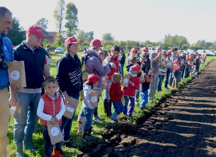 Cooperativa Agricola Biodinamica La Monda (VA)