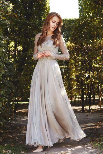 Justine suknia ślubna wedding dress