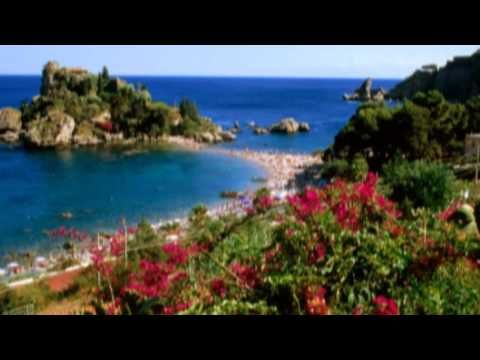 (HD 720p) Torna a Surriento (Come Back to Sorrento), Jerry Vale