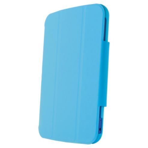 big sale e60c0 6df4b hudl 1 7'' Soft-touch folding case & stand, Turquoise | Hudls and ...