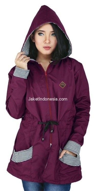 Jaket wanita RND 17-32 adalah jaket wanita yang nyaman untuk...