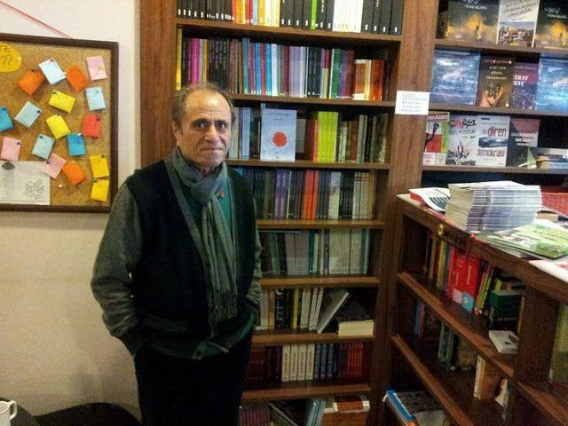 Uluer Aydogdu: Bir azınlık/şair oluş: Ahmet Ada