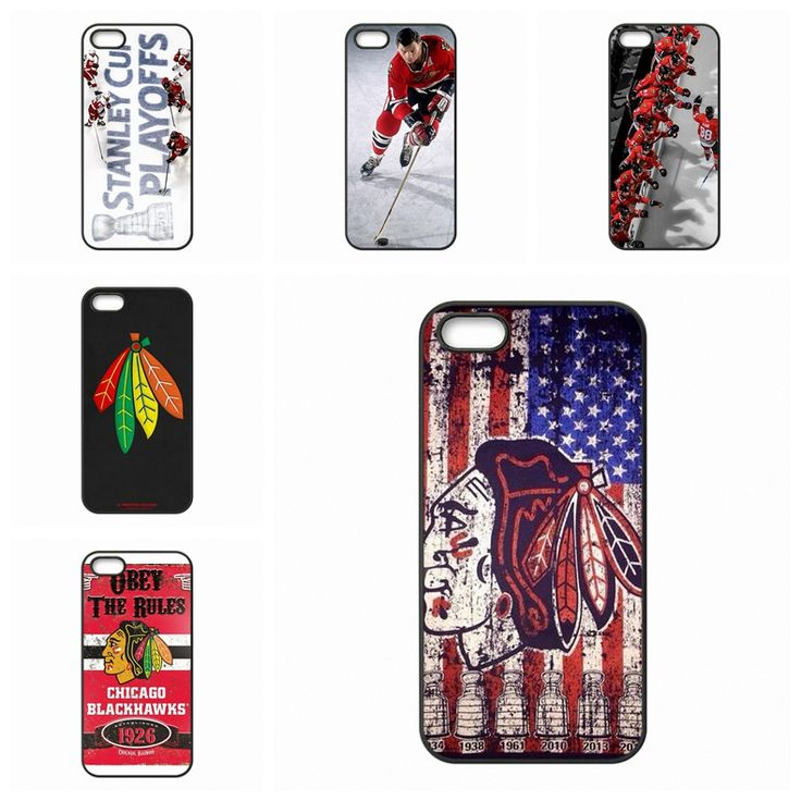 For Apple iPhone 7 Plus For Galaxy Note 7 For Huawei P9 Lite For HTC D 826 NHL ice hockey Chicago Blackhawks Wholesale