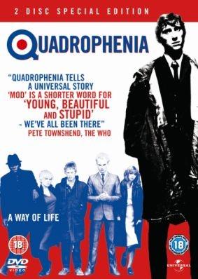 Quadrophenia: Film Worth, Cinema Tastic, Quadrophenia 1979, Posters Art, Favorite Album, Cinema Cinema, Watches Favorite, Dirfranc Roddam, France Roddam