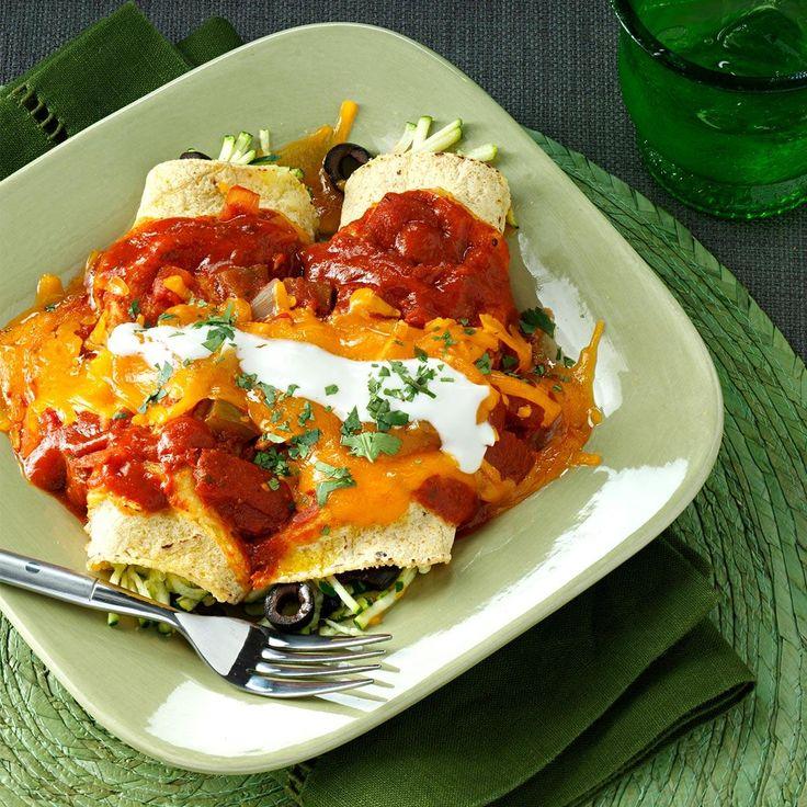 ... meals on Pinterest   Lentils, Black Bean Tacos and Black Beans