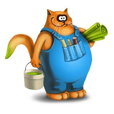 Кот (персонаж портала)