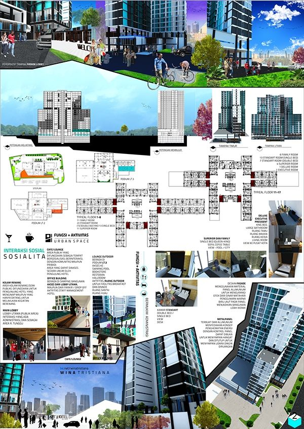 Architecture boardboard 1 definition project site for Architectural design concept ppt