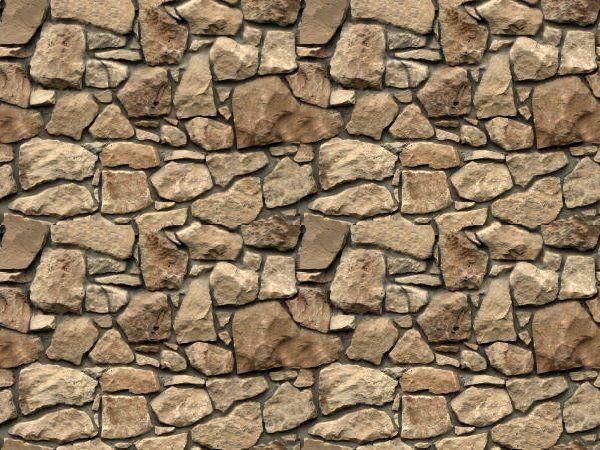 Stone Wall | Stone wall texture sketchup warehouse type105 | Sketchuptut ...