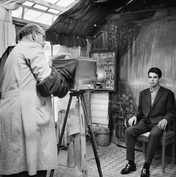 Η καθημερινότητα των ανθρώπων στην Ελλάδα το 1950-1965