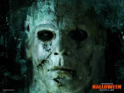 Halloween Michael Myers Theme Song: http://www.youtube.com/watch?v=6vtsKGzGVK4&feature=related