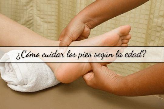 ¿Cómo cuidar los #pies según la edad? 4 maneras totalmente distintas de cuidar tus pies según la edad que tengas. Cuál es la indicada para ti #consejos #belleza http://susierodena.com/2013/08/como-cuidar-los-pies-segun-la-edad/