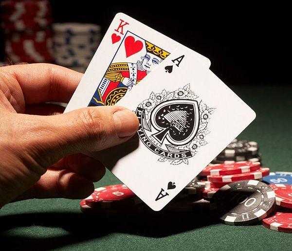 казино запрещает ему играть
