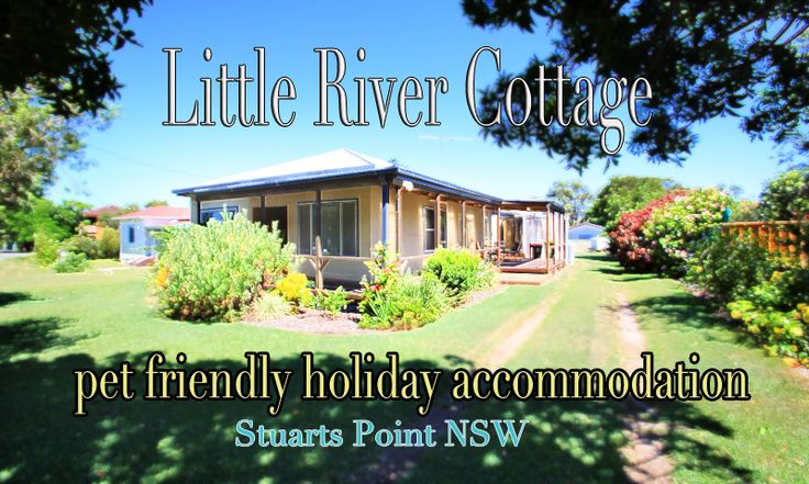 Coming soon... this great pet friendly holiday accommodation will be avalaible later in 2015. Bring your boat and even a caravan for extended family and have a brilliant family holiday.