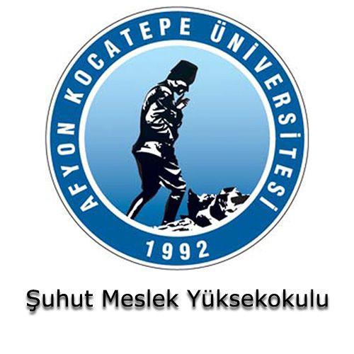 Afyon Kocatepe Üniversitesi - Şuhut Meslek Yüksekokulu | Öğrenci Yurdu Arama Platformu