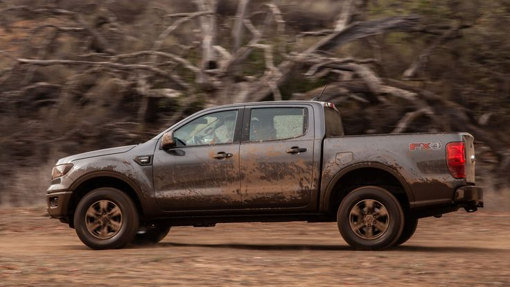 The 2019 ford ranger isnt the ranger you remember but it