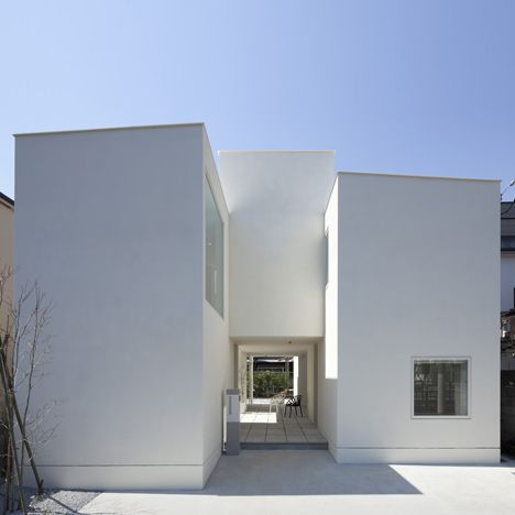 Portico by Aida Atelier and Kudo Lab, Tokyo, Japan