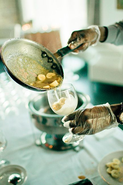 Catering, A photo and Galleries on Pinterest