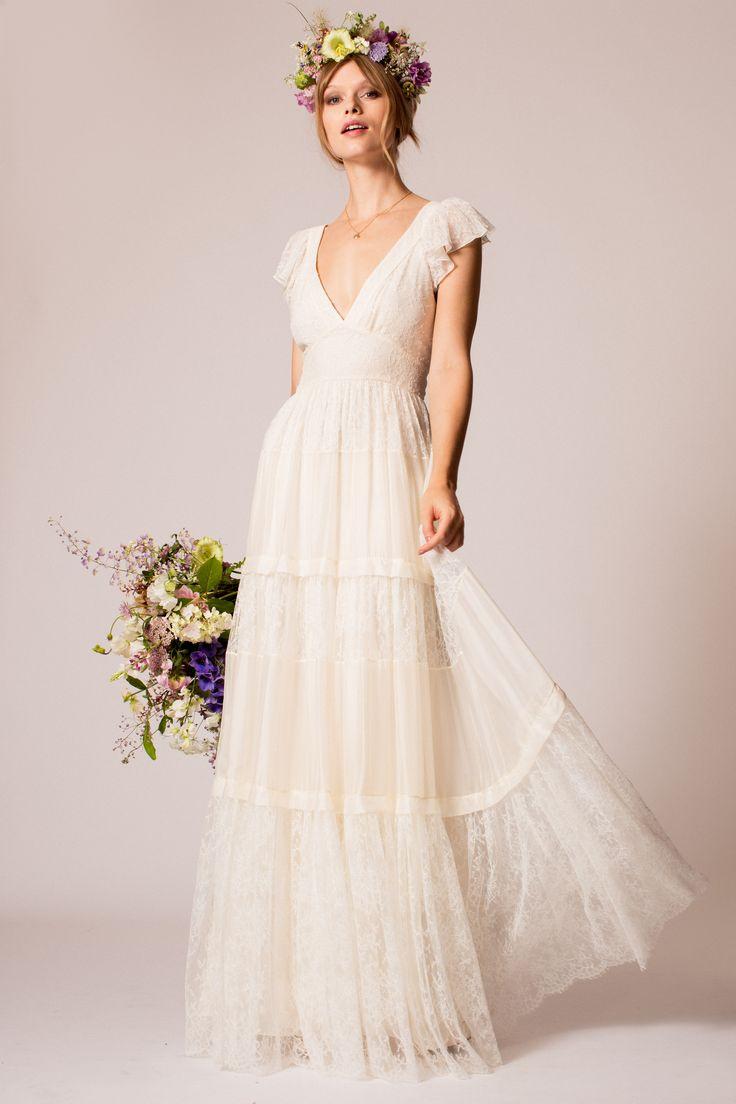 129 best Temperley Bridal Lookbooks images on Pinterest | Bridal ...