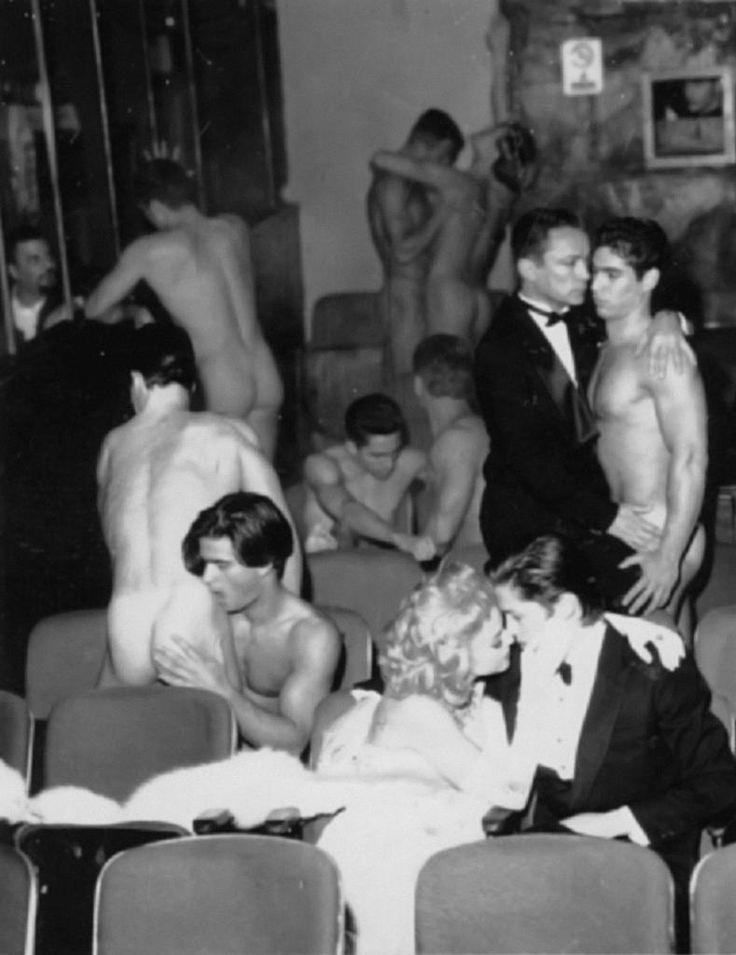 Madonna Sex Film 96