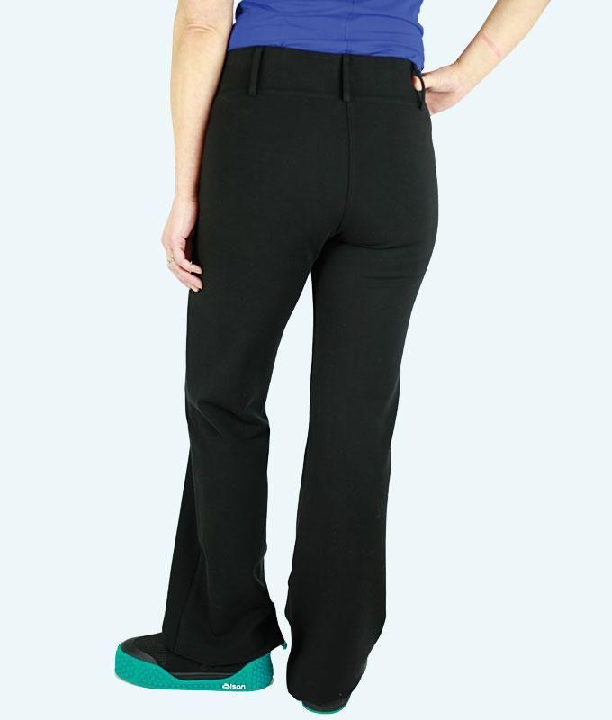 Women S Jesselle Curling Pants Pants For Women How To Look Classy Pants