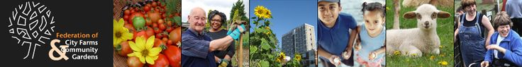 Federation of City Farms and Commuity Gardens